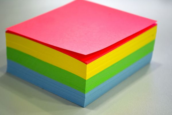Blocco di Post-it